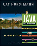 Java For Everyone 2e: Compatible with Java 5, 6, a nd 7 - ABC Books