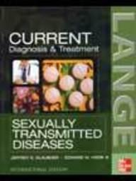 Current Diagnosis & Treatment of Sexually Transmitted Diseases **