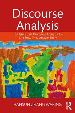Discourse Analysis - ABC Books