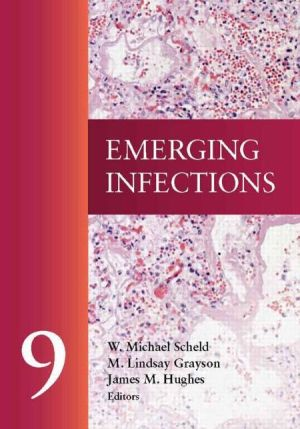 Emerging Infections 9 ** - ABC Books