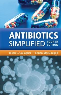 Antibiotics Simplified, 4E - ABC Books