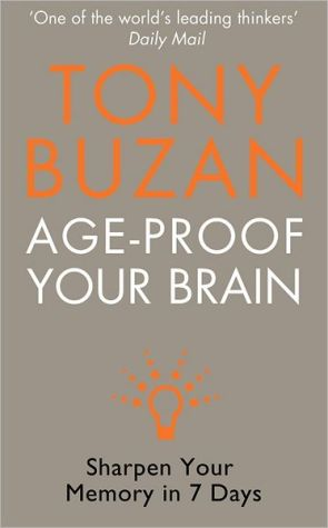 Age Proof Your Brain - ABC Books