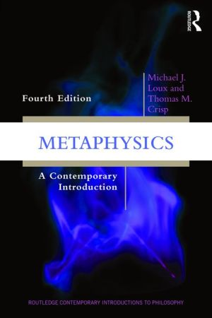 Metaphysics: A Contemporary Introduction - ABC Books