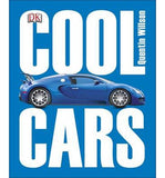 Cool Cars - ABC Books