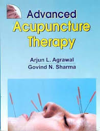 Advanced Acupuncture Therapy (PB) - ABC Books