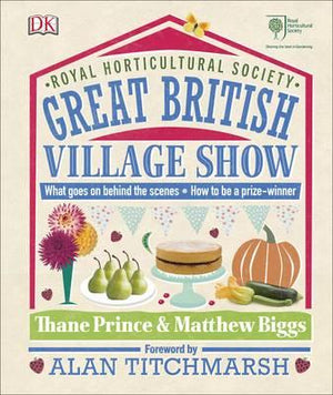 RHS Great British Village Show - ABC Books