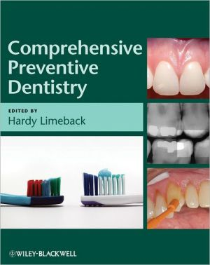 Comprehensive Preventive Dentistry - ABC Books