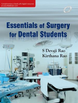 Essentials of Surgery for Dental Students - ABC Books
