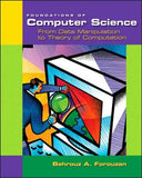 Foundations of Computer Science: From Data Manipulation to Theory of Computation