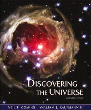 iscovering the Universe, 7th edition w/Starry Night CD-ROM