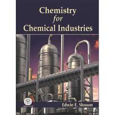 Chemistry For Chemical Industries - ABC Books