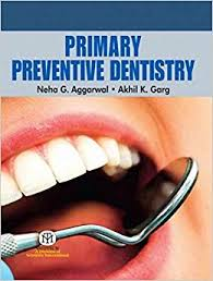 Primary Preventive Dentistry - ABC Books
