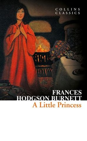 A Little Princess - ABC Books