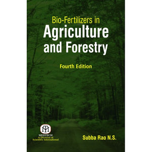 Bio-Fertilizers in Agriculture and Forestry 4/E - ABC Books