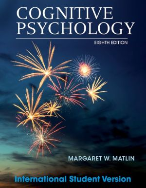 Cognitive Psychology, Eighth Edition International Student Version - ABC Books