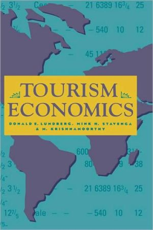 Tourism Economics - ABC Books