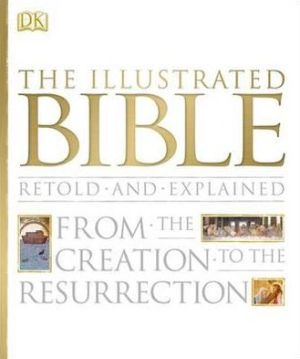 The Illustrated Bible - ABC Books