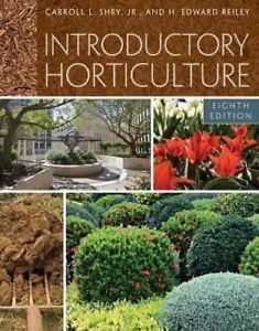 Introduction to Horticulture 8/Ed - ABC Books