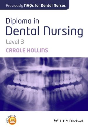 Diploma in Dental Nursing, Level 3 - 3e - ABC Books