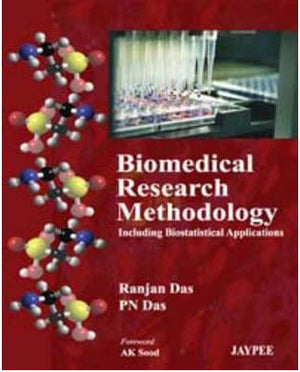 Bio-Medical Research Methodology - ABC Books