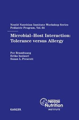 Microbial Host-Interaction: Tolerance Versus Allergy - ABC Books