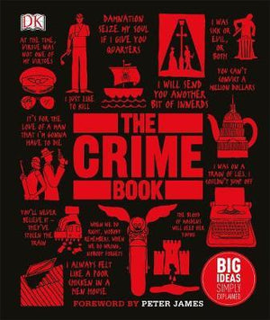 The Crime Book - ABC Books
