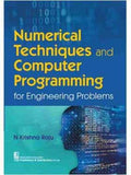 Numerical Techniques and Computer Programming