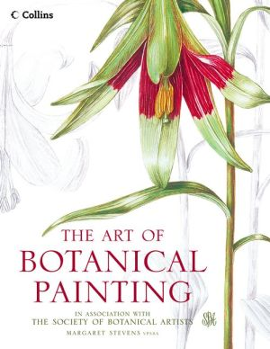 Art of Botanical Painting - ABC Books