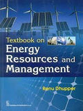 Textbook on Energy Resources and Management - ABC Books