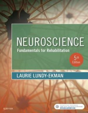 Neuroscience: Fundamentals for Rehabilitation, 5e