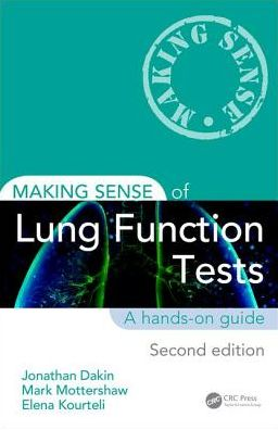 Making Sense of Lung Function Tests, Second Edition - ABC Books