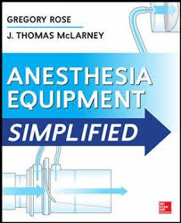 Anesthesia Equipment Simplified - ABC Books