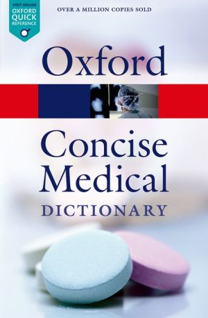 Concise Medical Dictionary 9/e - ABC Books
