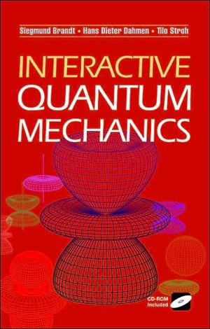 Interactive Quantum Mechanics - ABC Books