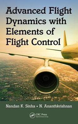 Advanced Flight Dynamics with Elements of Flight Control - ABC Books
