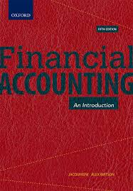 Financial Accounting An Introduction 5/e - ABC Books