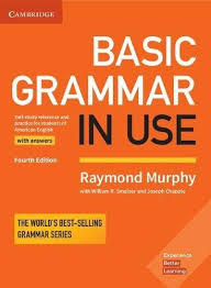 Basic Grammar in Use Student's Book with Answers: Self-study Reference and Practice for Students of American English, 4e - ABC Books