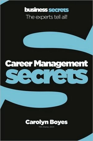 Collins Business Secrets: Career Management - ABC Books