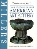 How to Compare and Appraise American Art Pottery