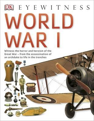 World War I (Eyewitness) - ABC Books