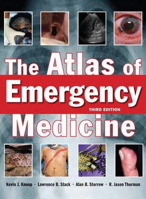 Atlas of Emergency Medicine, 3e - ABC Books
