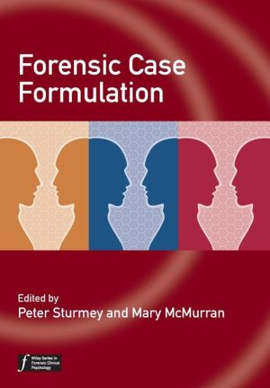 Forensic Case Formulation - ABC Books