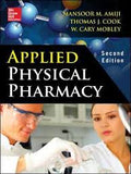 Applied Physical Pharmacy, 2e