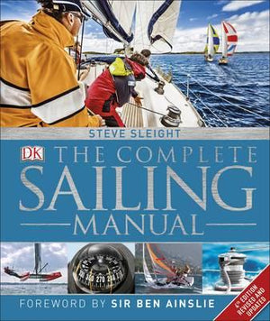 The Complete Sailing Manual - ABC Books
