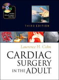 Cardiac Surgery in the Adult, 3e ** - ABC Books