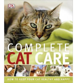 Complete Cat Care - ABC Books