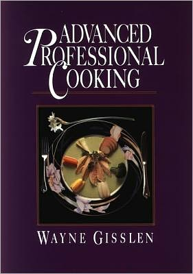 Advanced Professional Cooking, College Edition - ABC Books