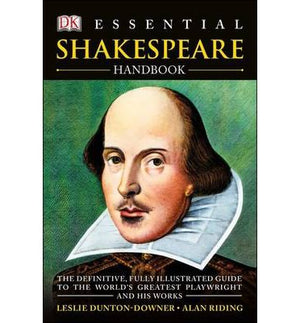 Essential Shakespeare Handbook - ABC Books
