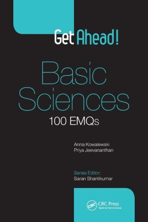 Get Ahead! Basic Sciences: 100 EMQs - ABC Books