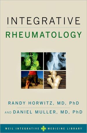 Integrative Rheumatology, Allergy, and Immunology - ABC Books
